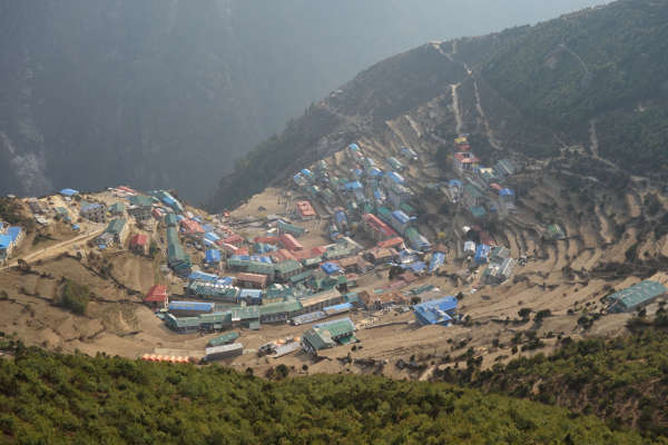 everest-base-camp-trek-namche