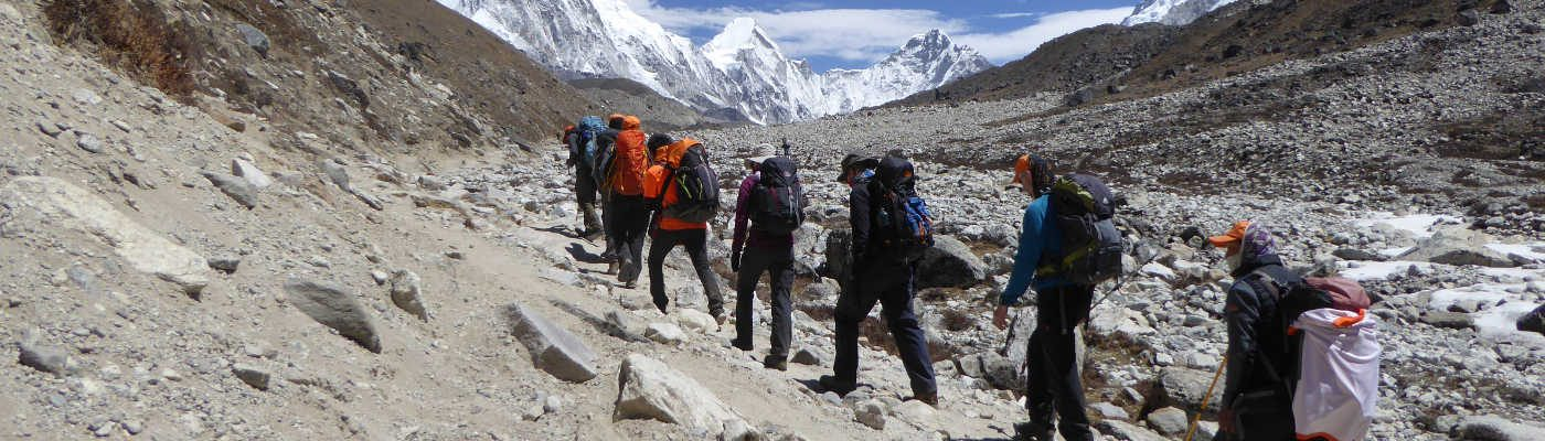 everest-base-camp-trek-packing-list