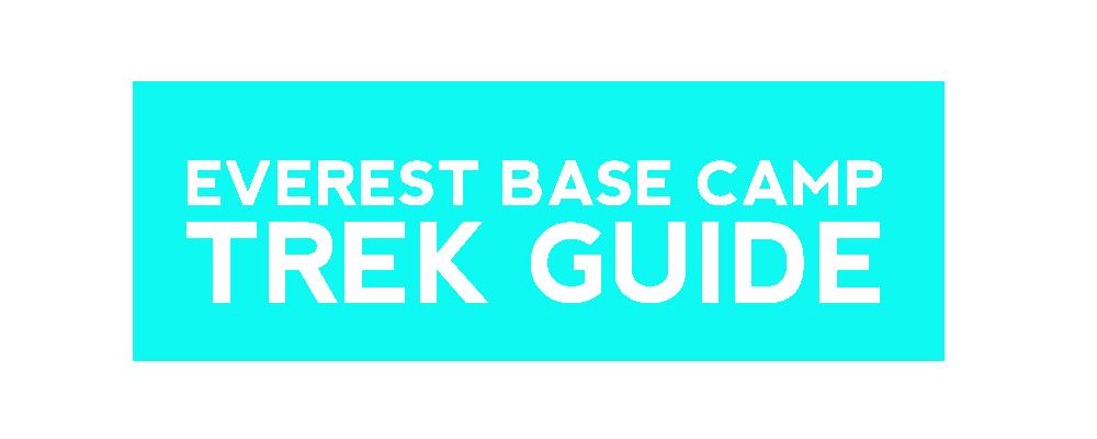EBC Trek Guide