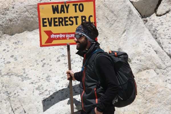 ebc trek guide about