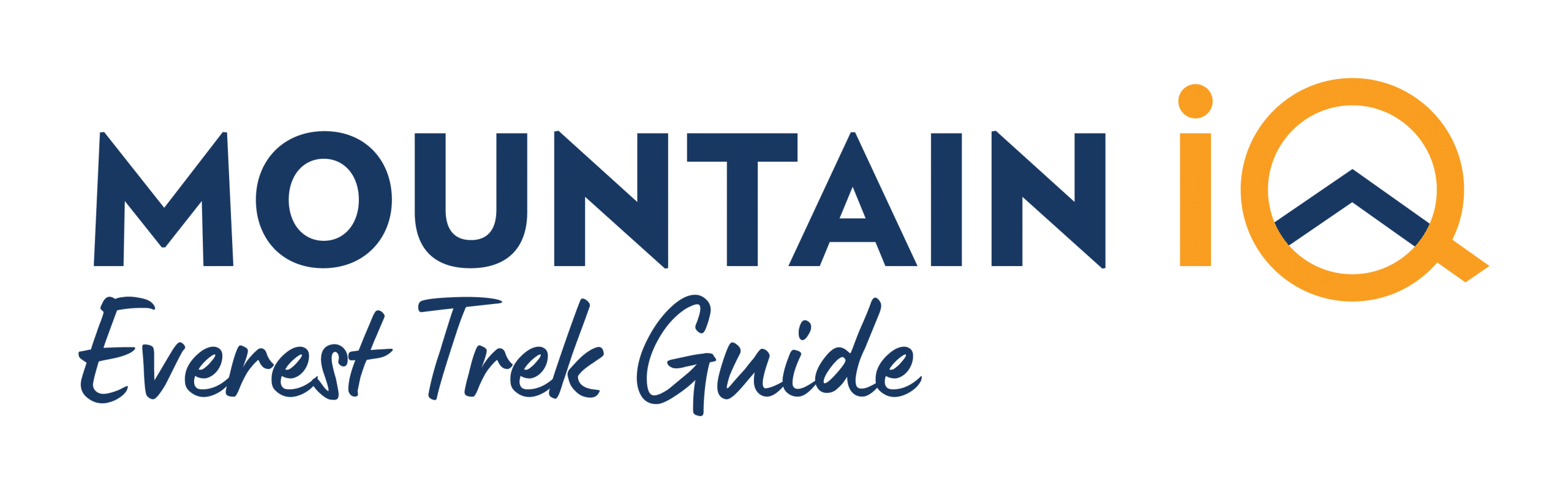ebc trek guide mountain iq logo