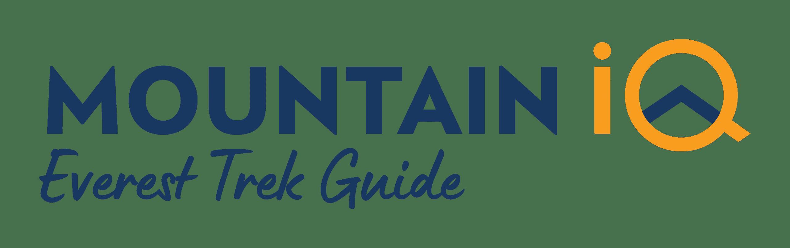 ebc trek guide mountain iq logo